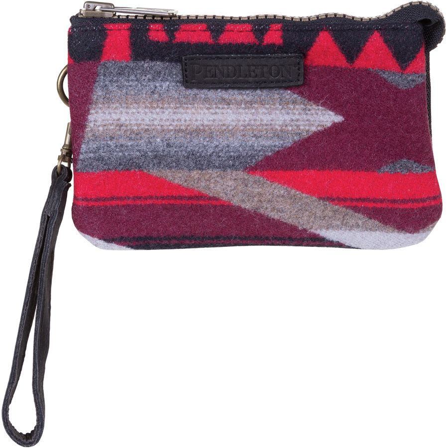 Pendleton Three Pocket Keeper Wallet - Womens