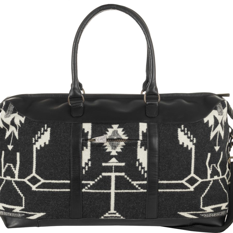 Pendleton Getaway Bag - Womens