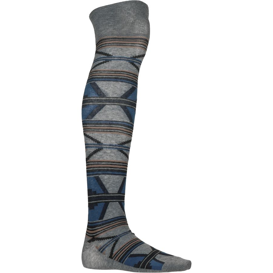 b6830fa3db Pendleton - Over The Knees Sock - Women's - Rio Canyon/Blue