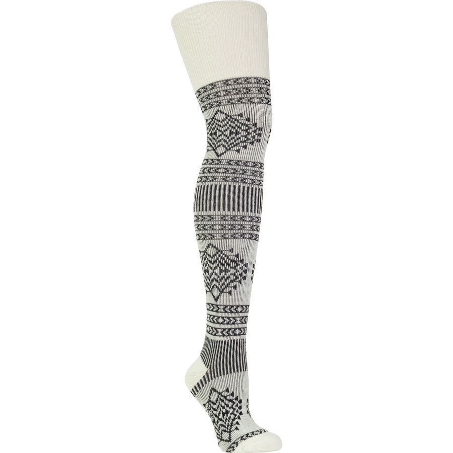 Pendleton Over The Knees Sock - Womens