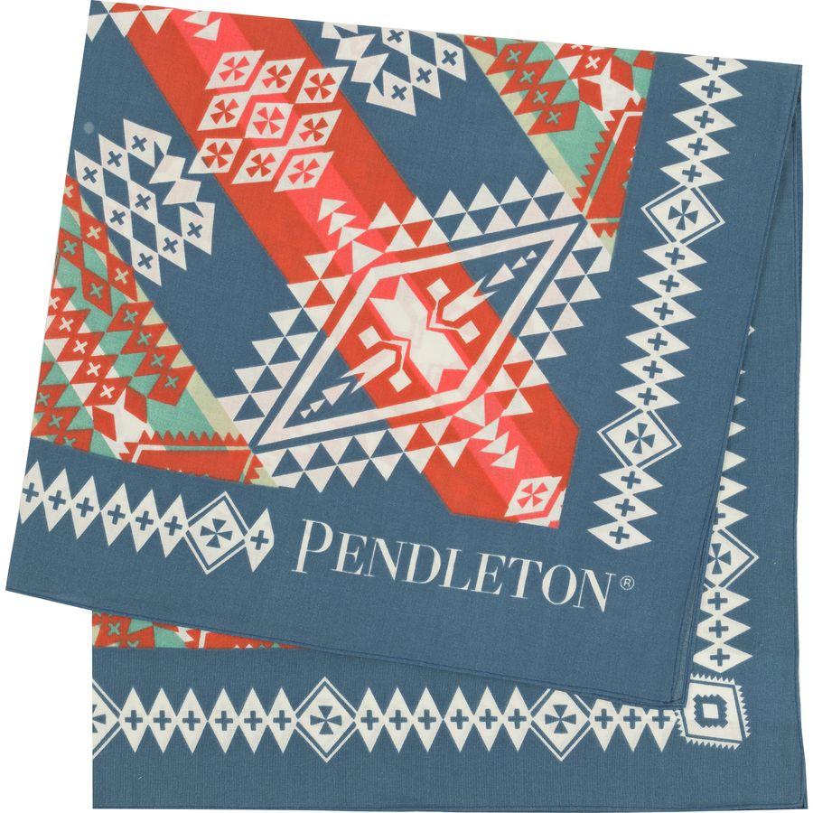 Pendleton Jumbo Bandana