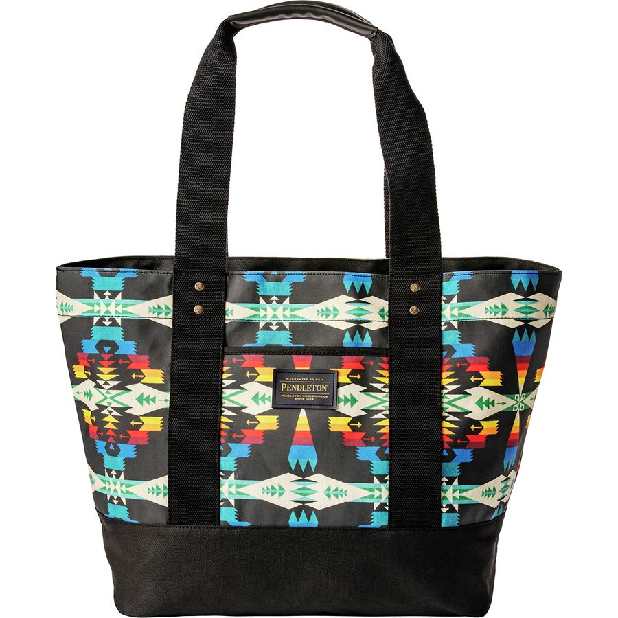 Pendleton Canopy Canvas Tote - Womens
