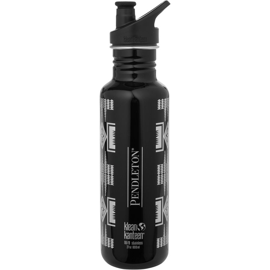 Pendleton Stainless Steel Water Bottle Backcountry Com