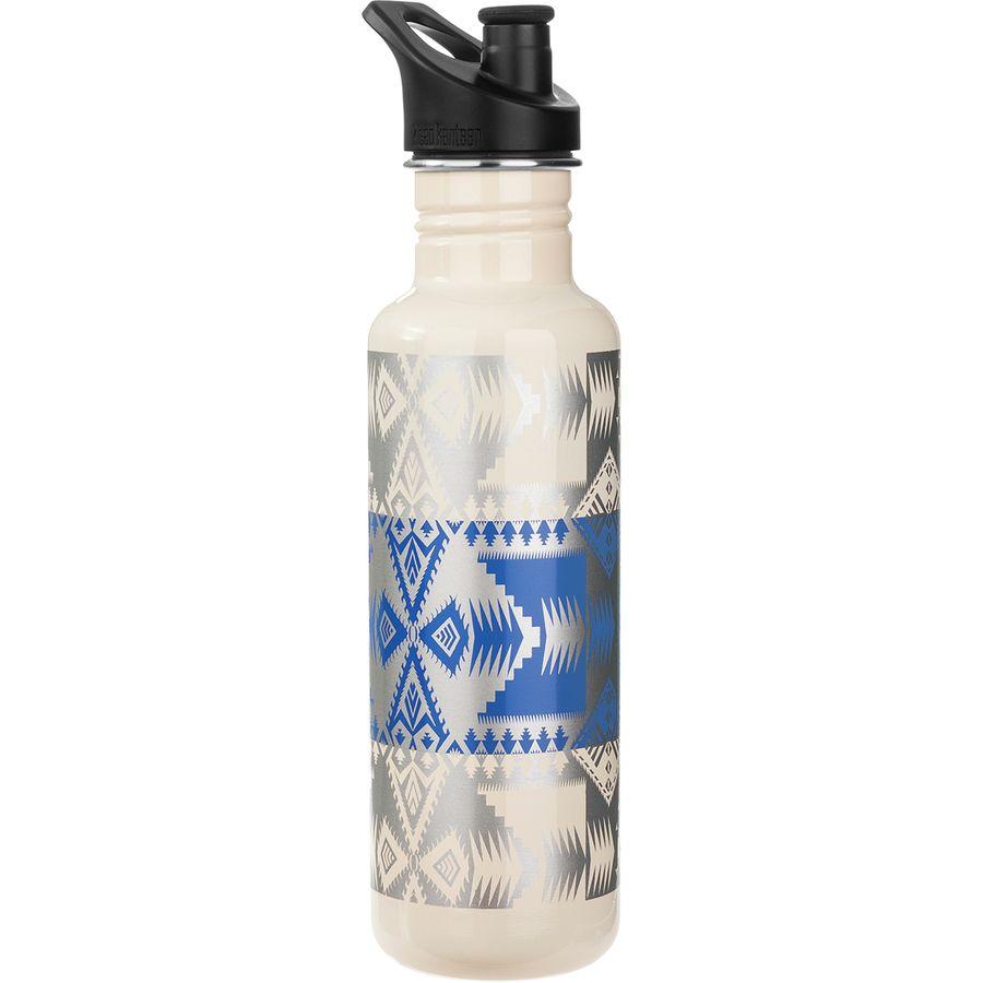 Pendleton Stainless Steel Water Bottle Backcountry Com
