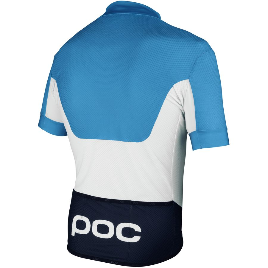 f28b36d45 POC Raceday Climber Jersey - Short-Sleeve - Men s