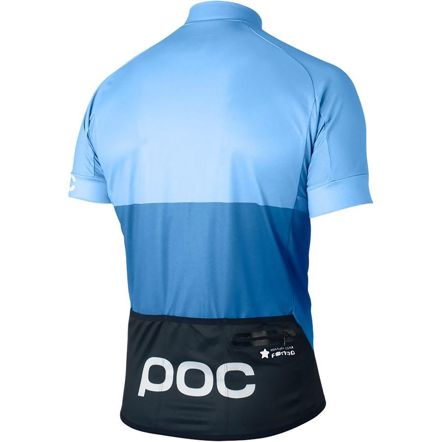 POC Fondo Classic Jersey - Short Sleeve - Men s  9f700628d