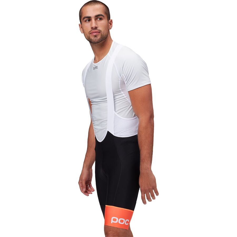 Essential Road VPDs Bib Shorts POC