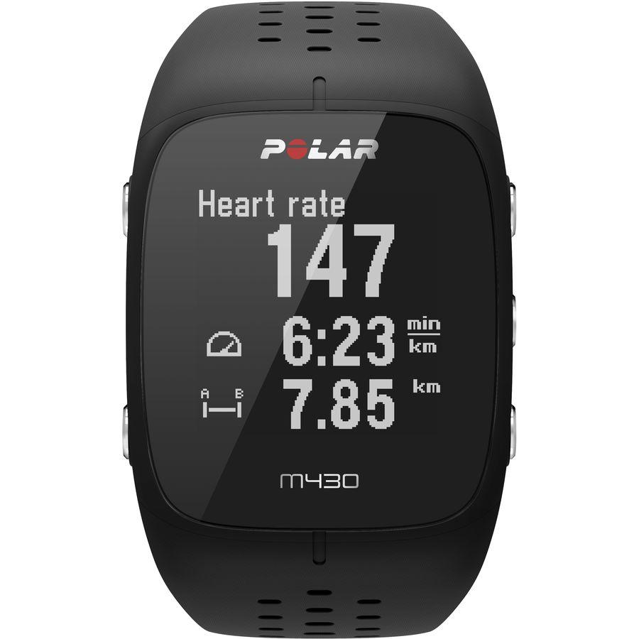Polar M430 HR Watch