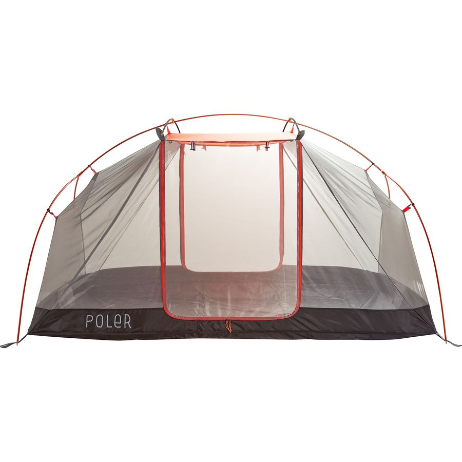 sc 1 st  Backcountry.com & Poler Two Man Tent with Waterproof Rain Fly | Backcountry.com