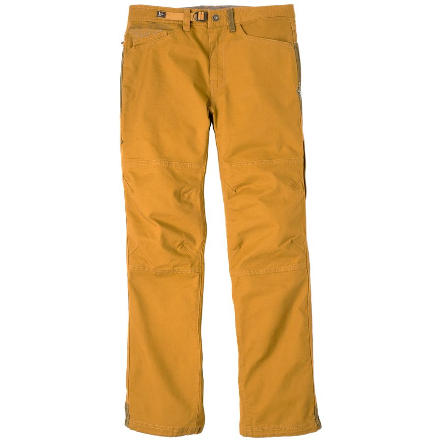 Most Popular Mens Prana Continuum Pant Cargo Green