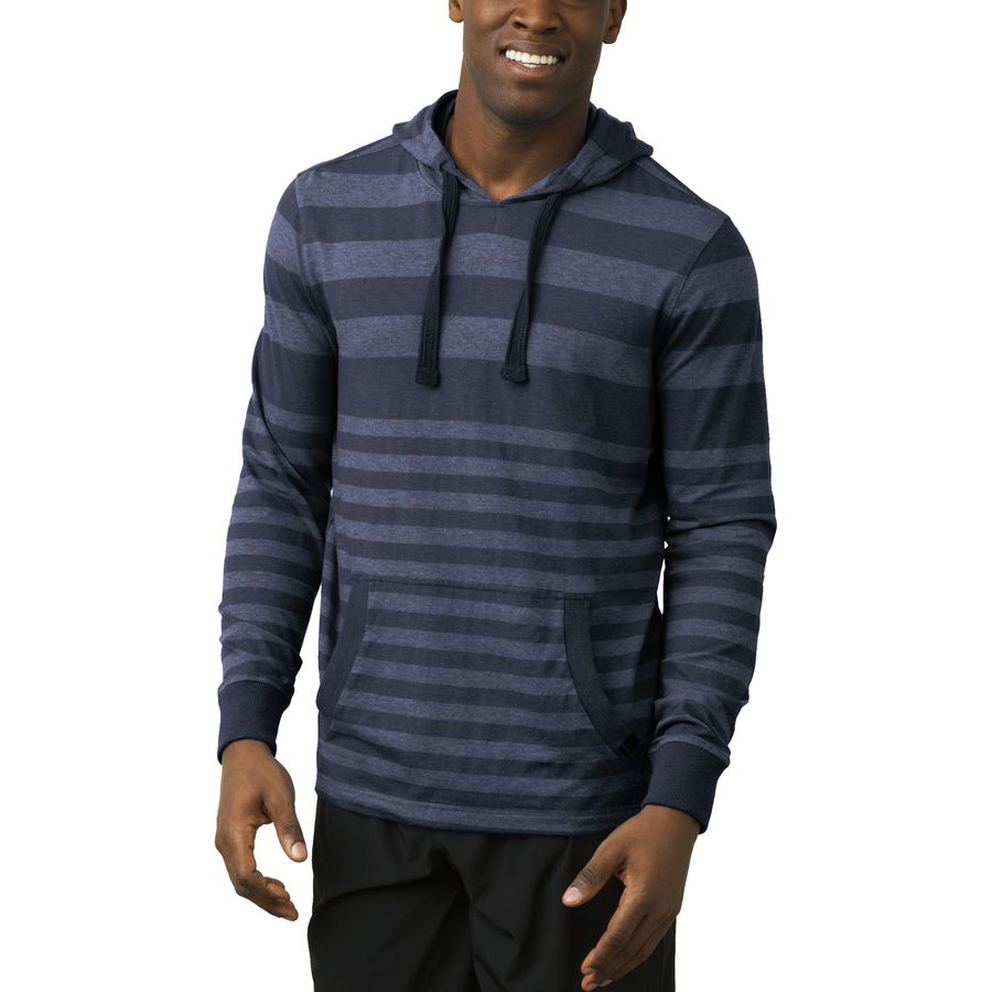 Prana hoodies