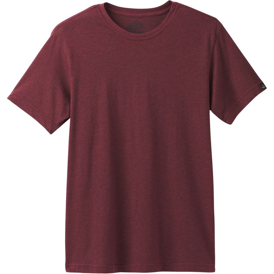 Prana Crew T-Shirt - Mens