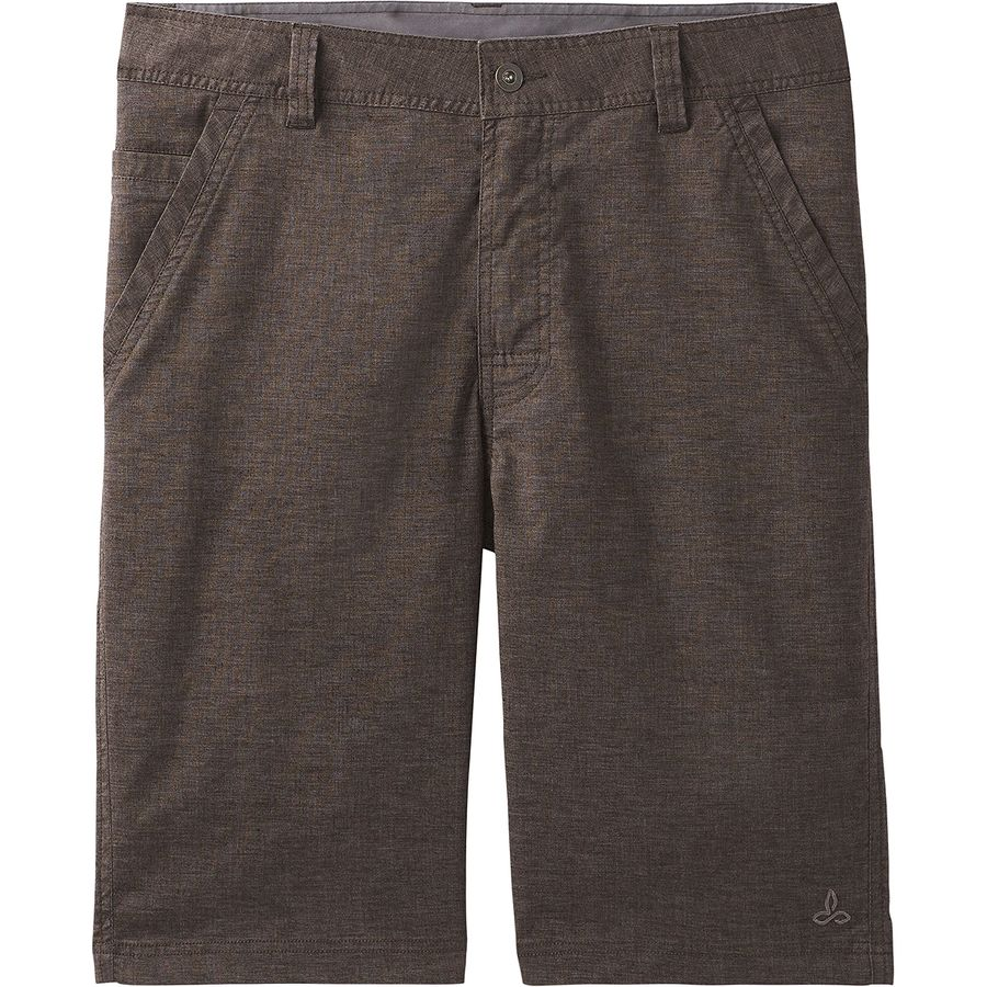 Prana Furrow Short - Mens