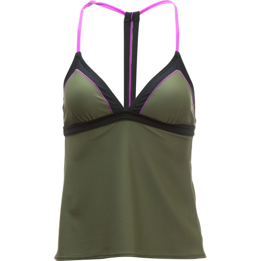 Prana Aleka Tankini Top - Womens