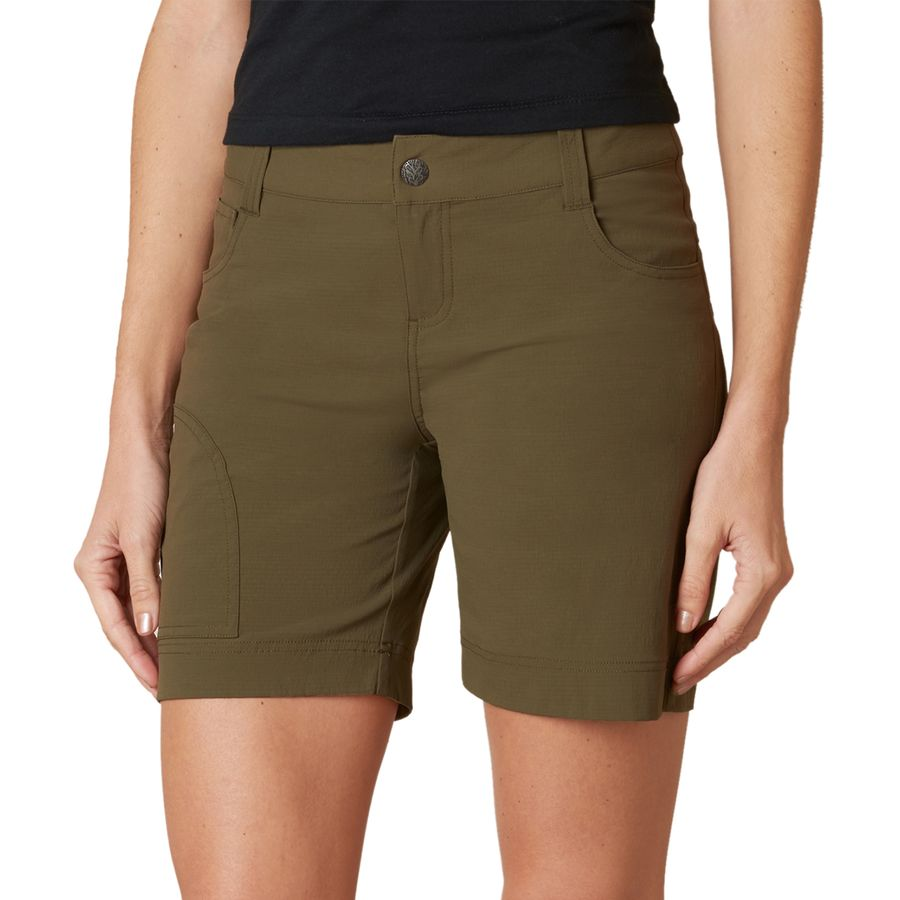 Prana Hazel Short - Womens