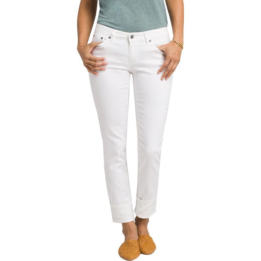 63582f1d043 Prana - Kara Denim Pant - Women s - White