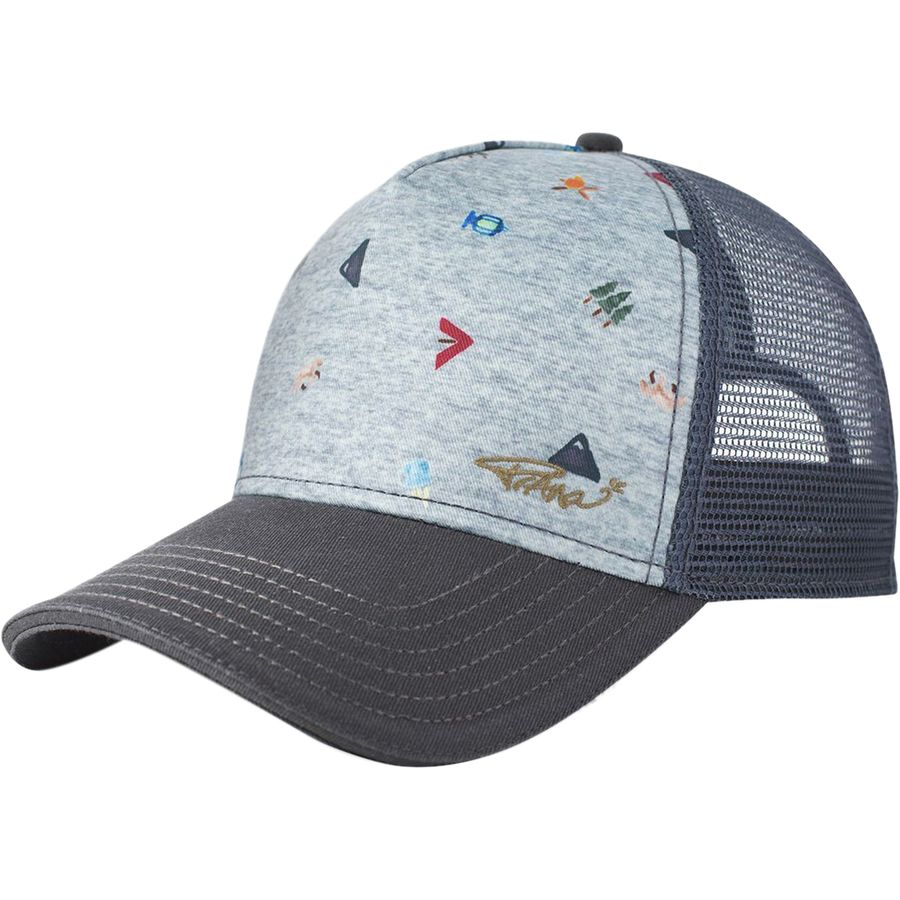 e74d9a28cf7 Prana La Viva Trucker Hat - Women s