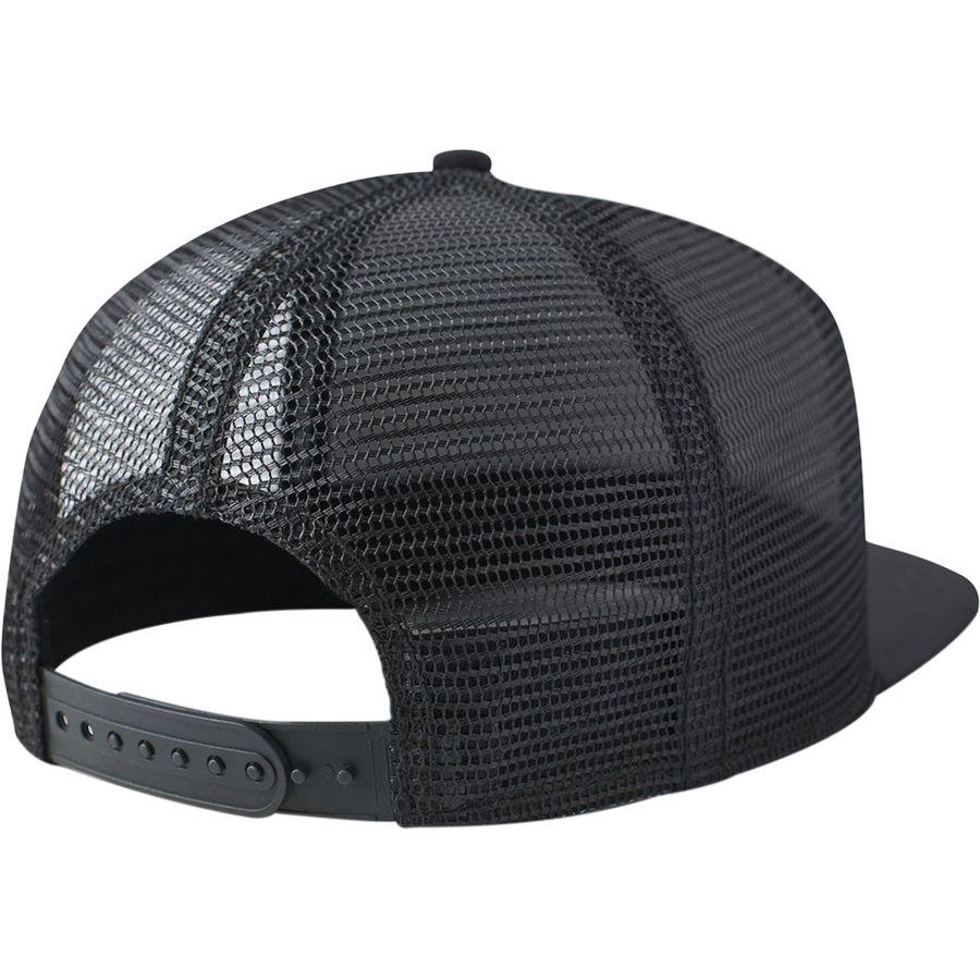 7d815caf536b0 Prana Vista Trucker Hat