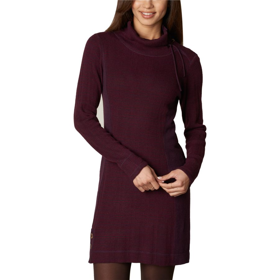 Prana Kelland Dress - Womens