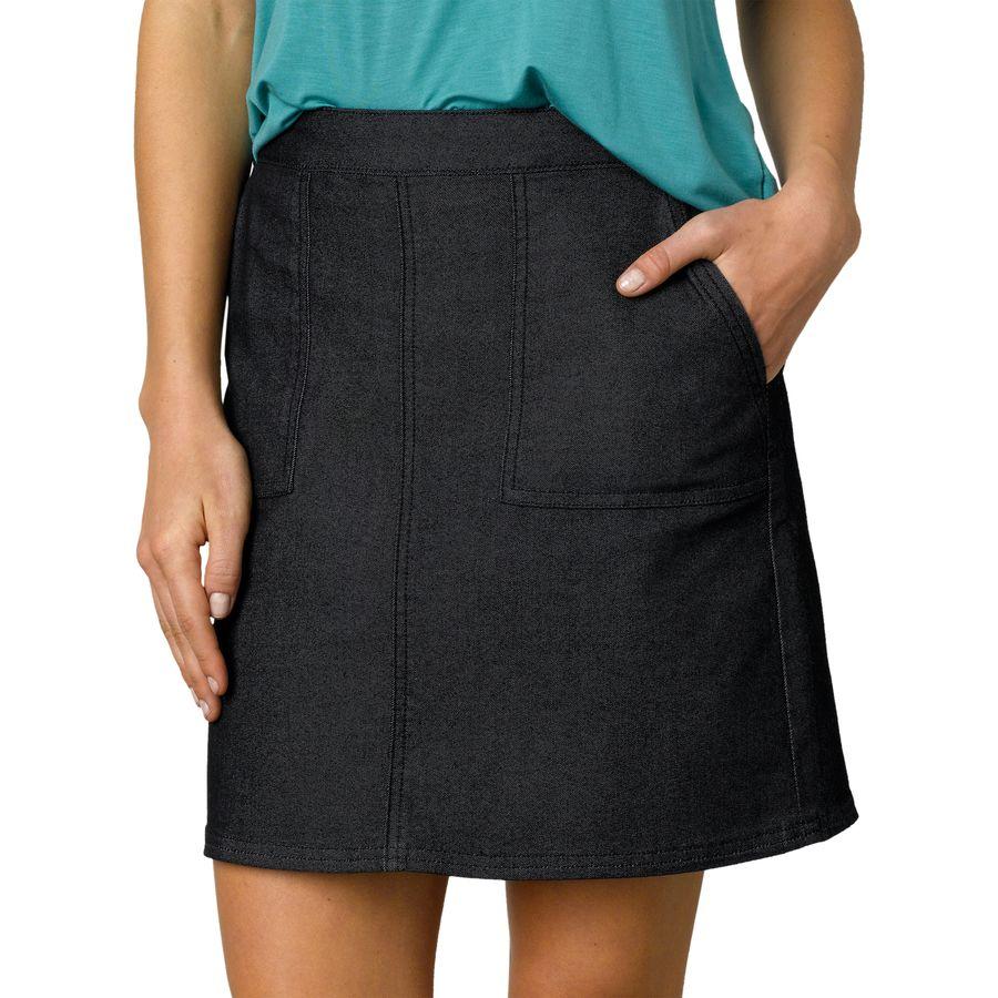 Prana Kara Skirt - Womens