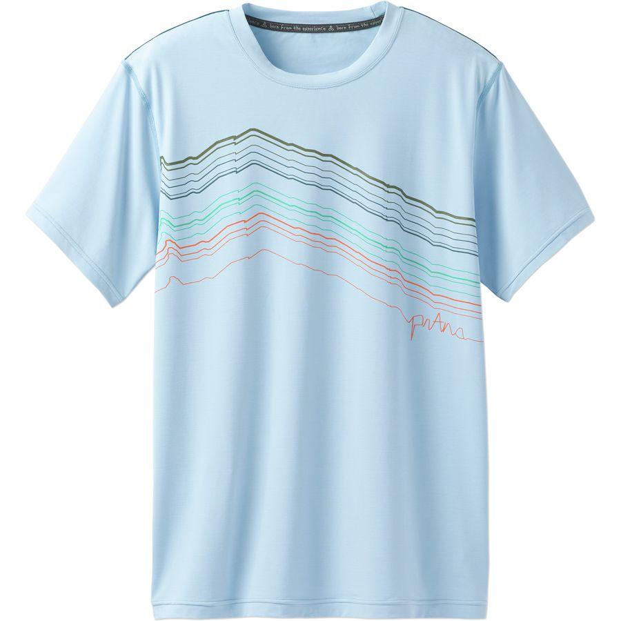 Prana Calder Shirt - Mens