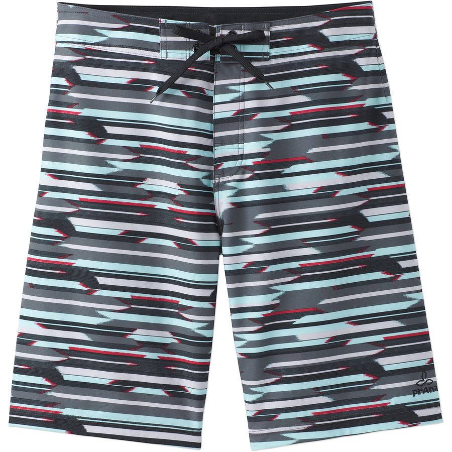 Prana Sediment Board Short - Mens