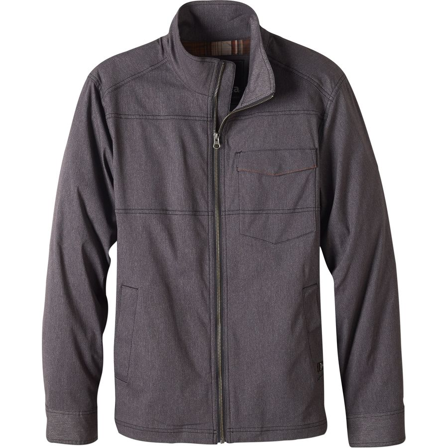 Prana Zion Jacket - Mens