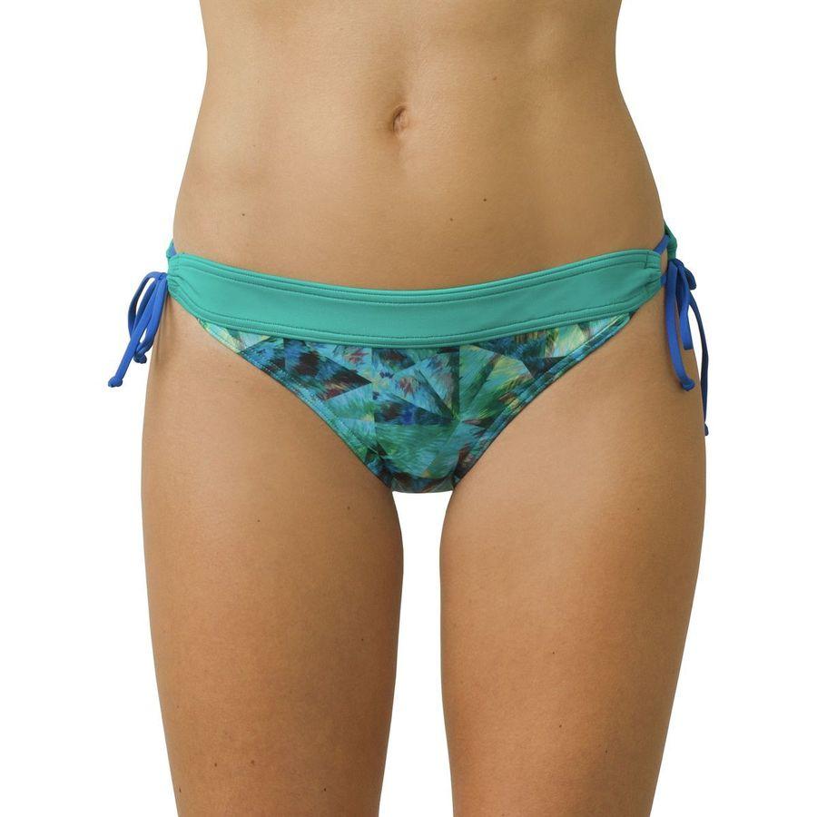 Prana Saba Bikini Bottom - Womens