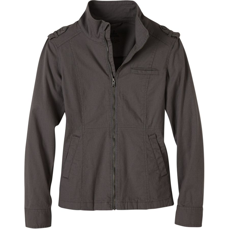 Prana Mayve Jacket - Womens