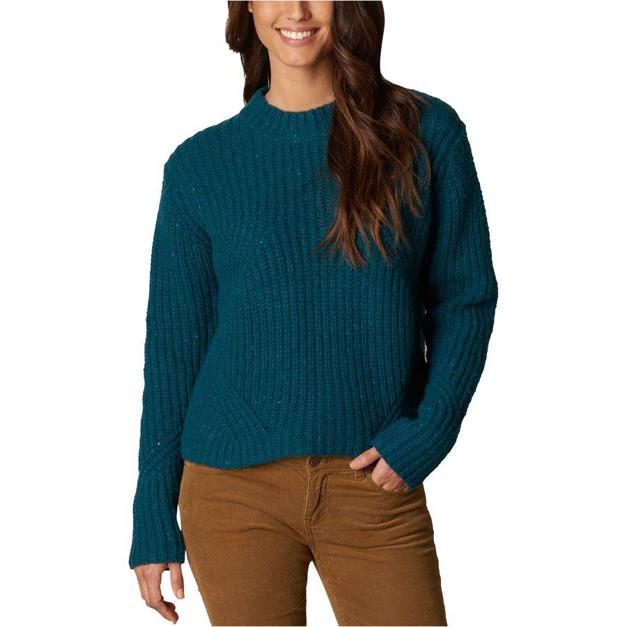 Prana Cedric Sweater - Womens