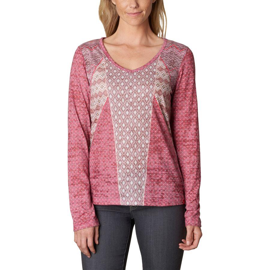 Prana Mariposa Shirt - Womens