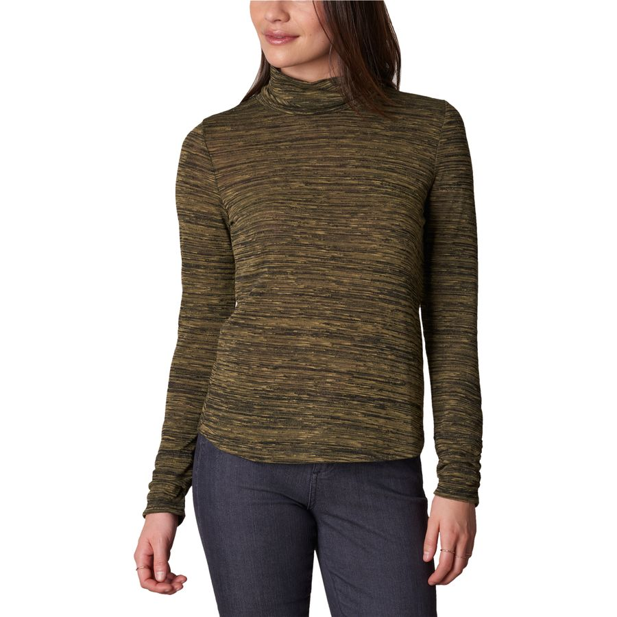 Prana Annina Turtleneck Sweater - Women's | Backcountry.com