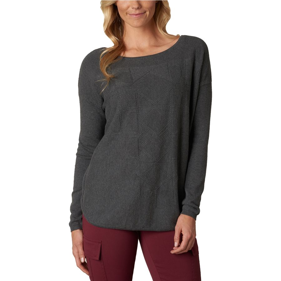 Prana Stacia Sweater - Womens
