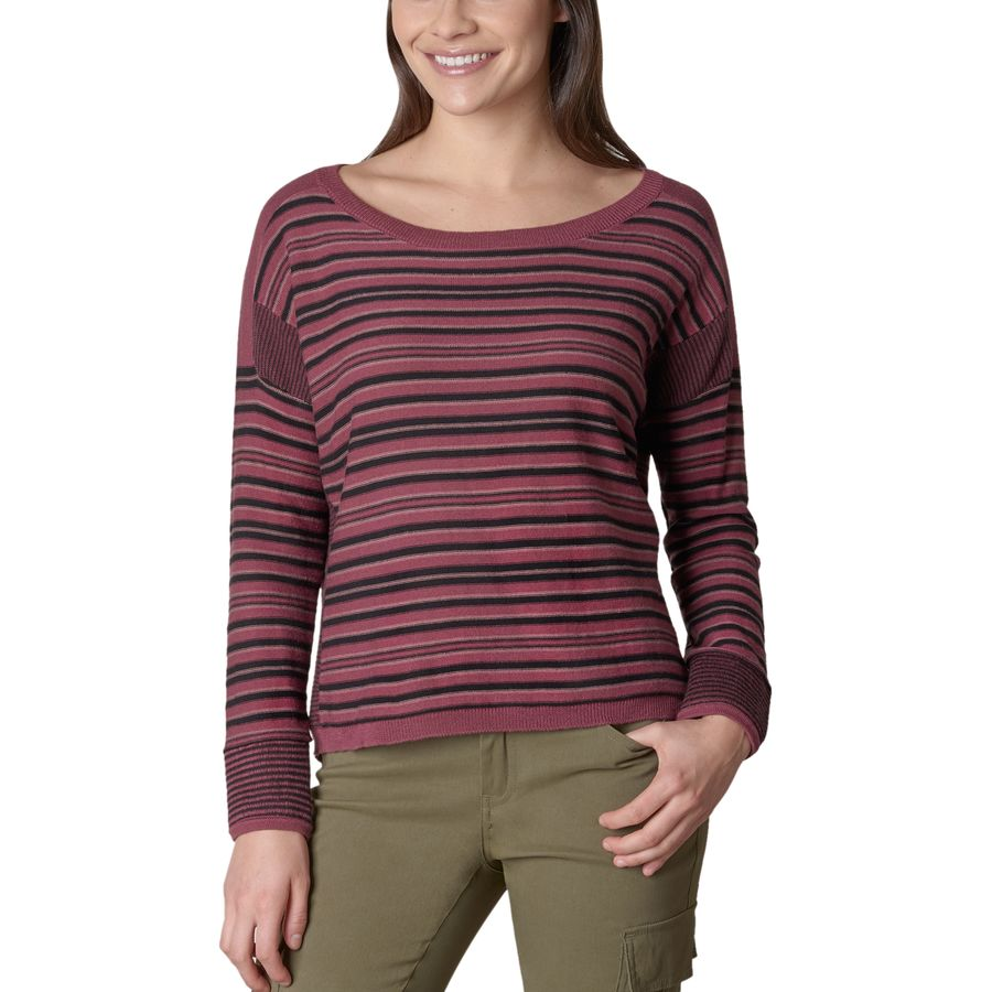 Prana Whitley Sweater - Women's | Backcountry.com