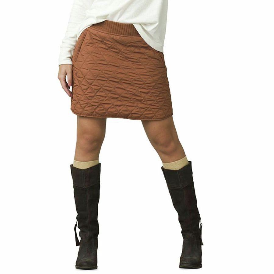 Prana Diva Skirt - Womens