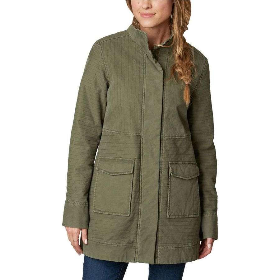 Prana Trip Jacket - Womens