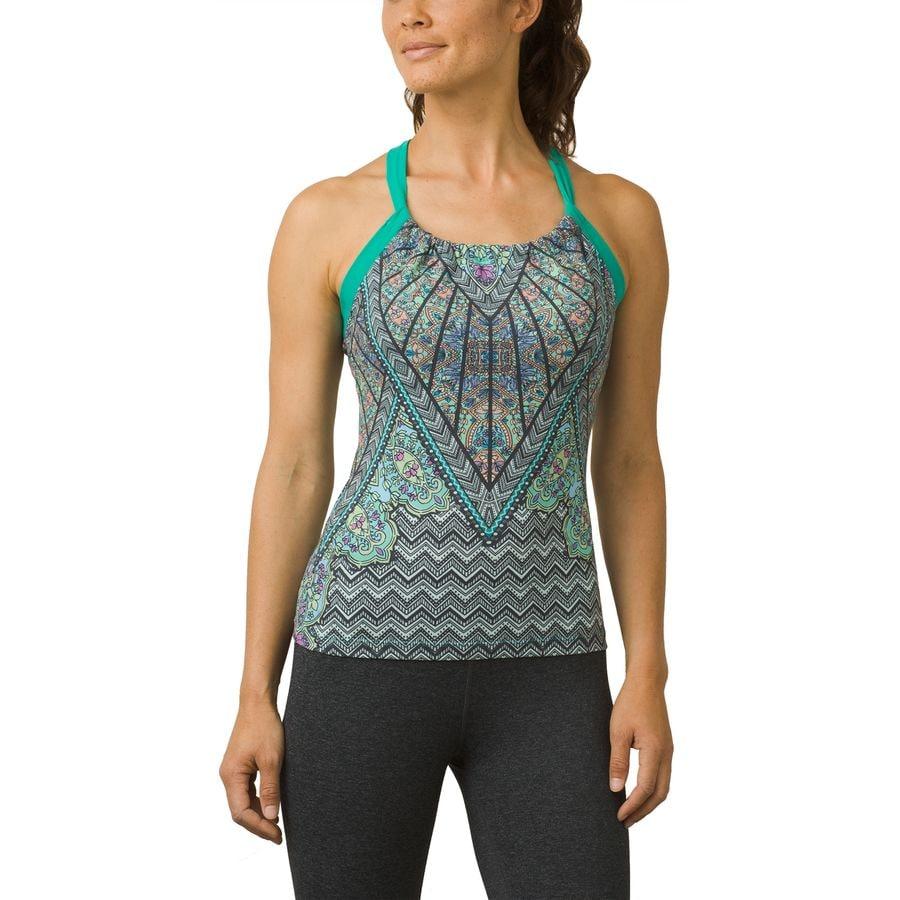 Prana quinn tank top women 39 s for Prana women s shirts
