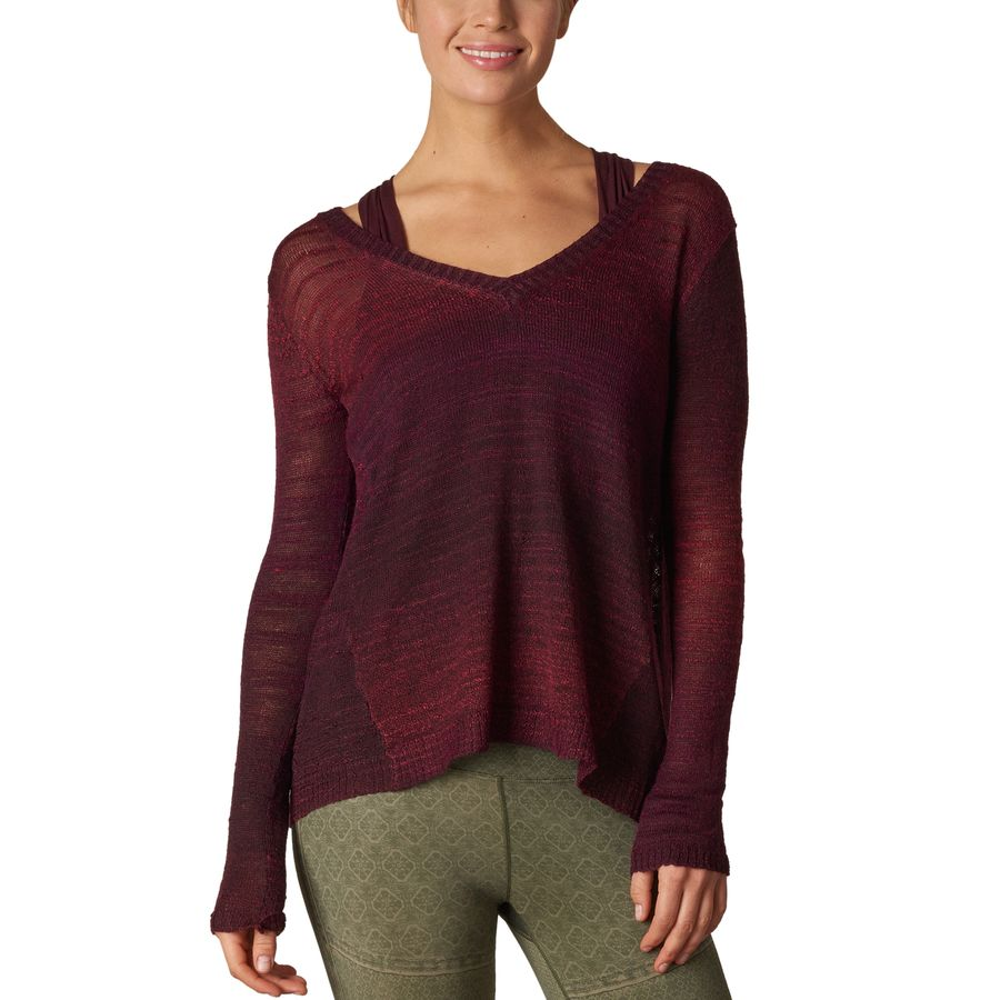 Prana Julien Sweater - Womens