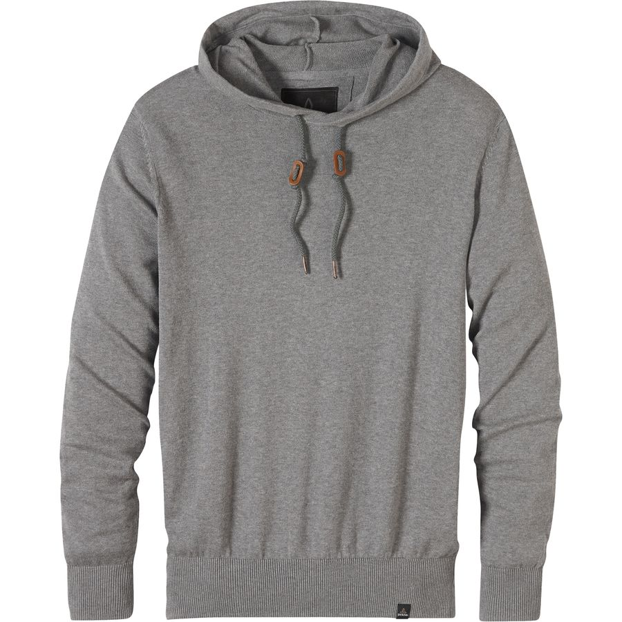 Prana Throw On Hooded Sweater - Mens