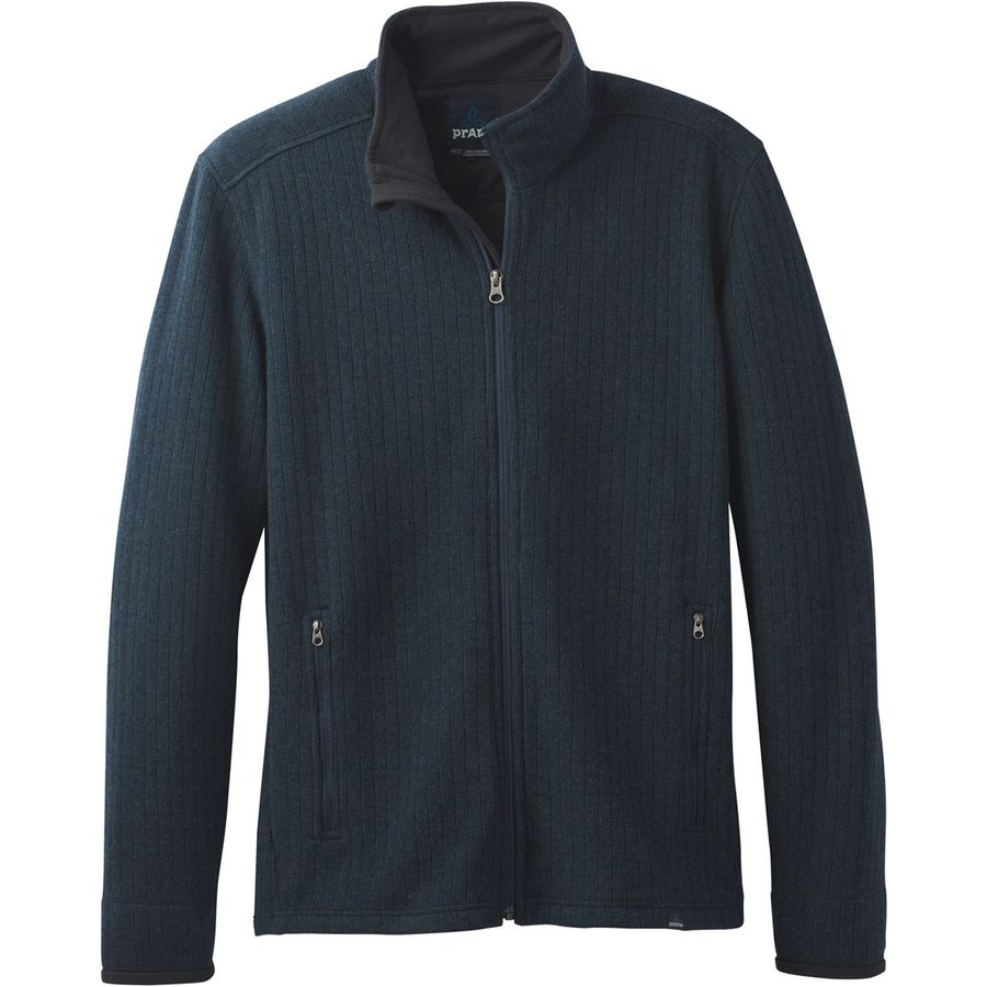 Prana Barclay Sweater - Mens
