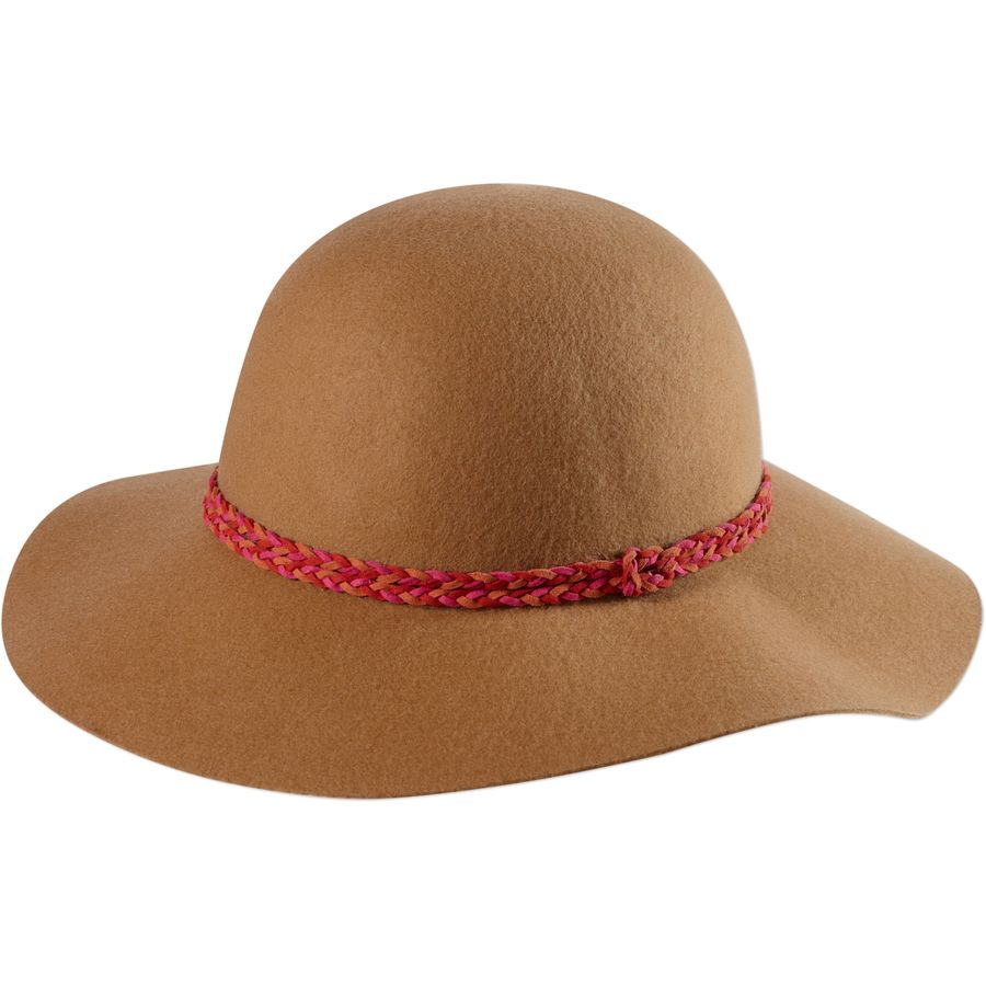Prana Edie Hat - Womens