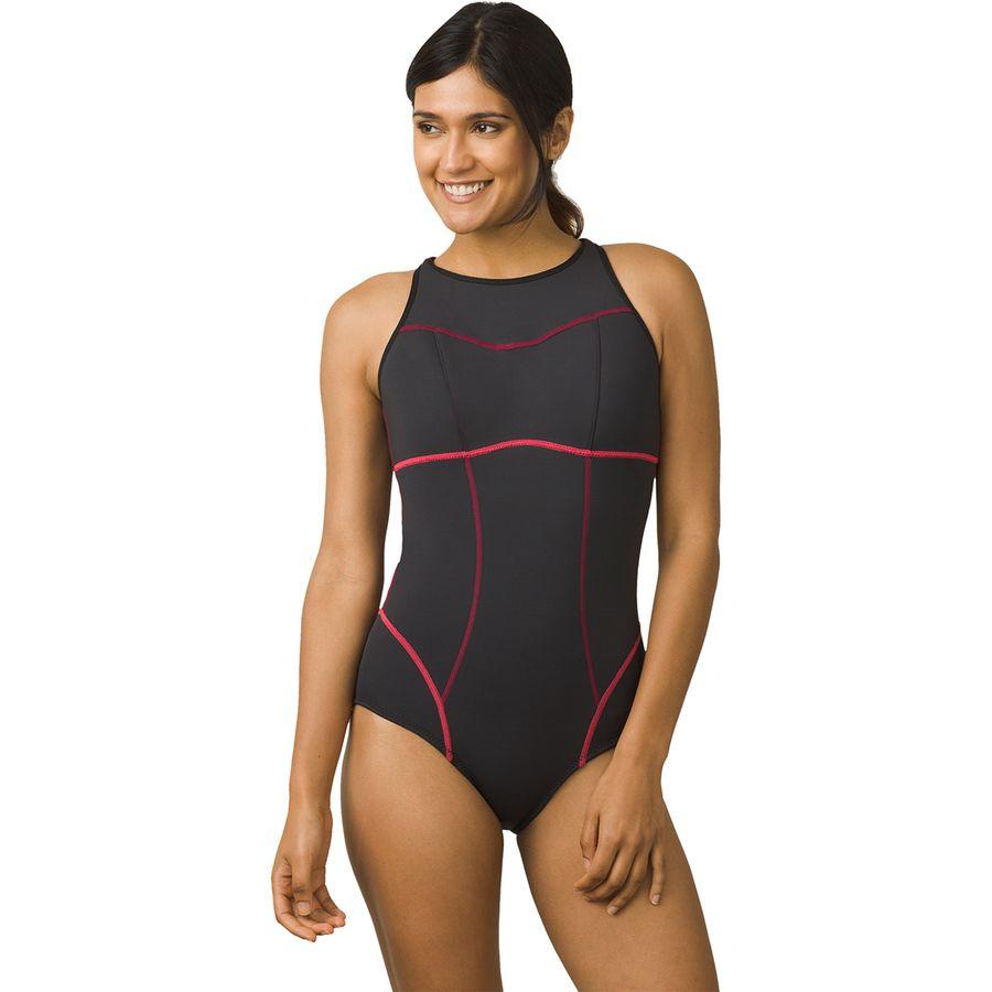 832c75c658cc28 Prana Eleana One-Piece Swimsuit - Women's   Backcountry.com