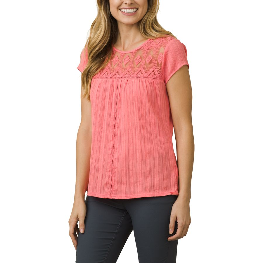 Prana Kora Shirt - Womens