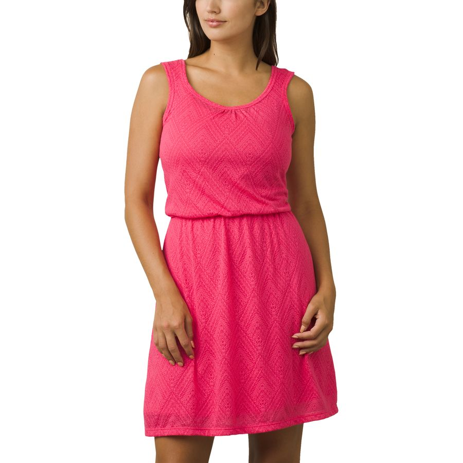 Prana Mika Dress - Womens