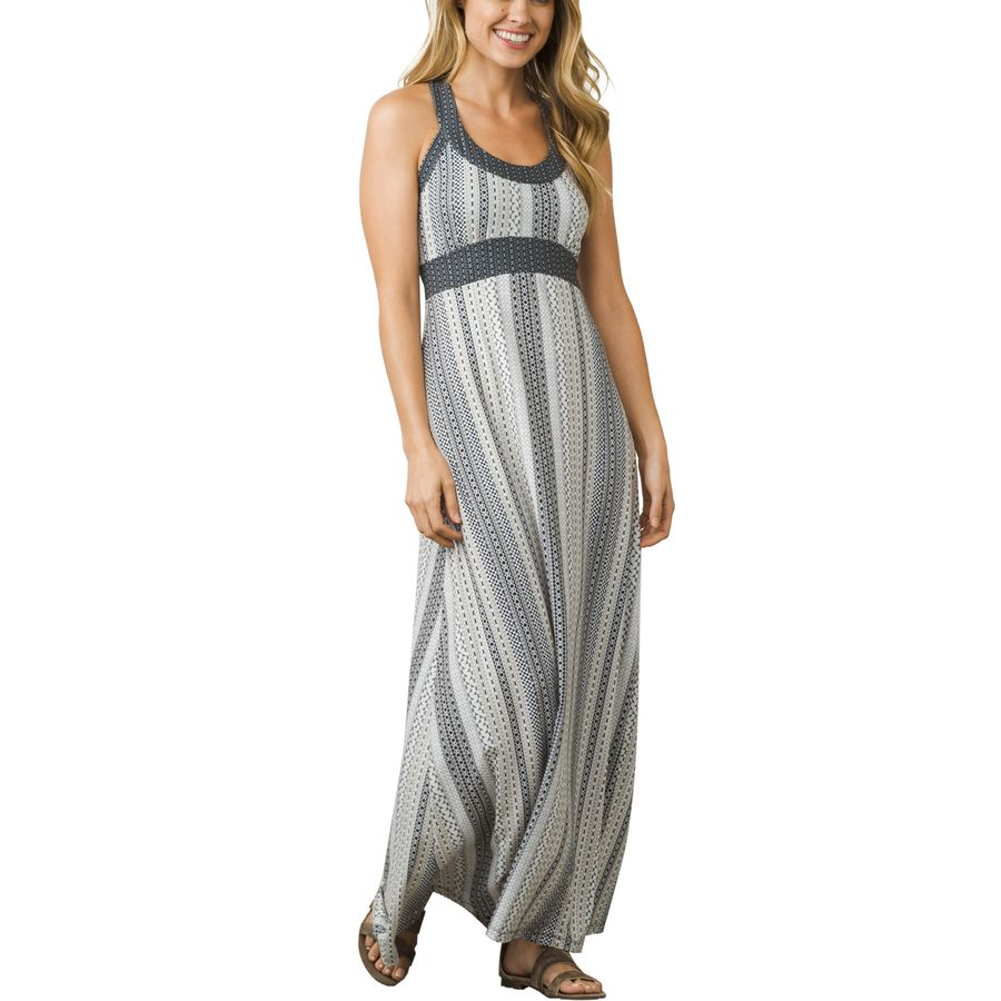 Prana Cali Maxi Dress - Womens