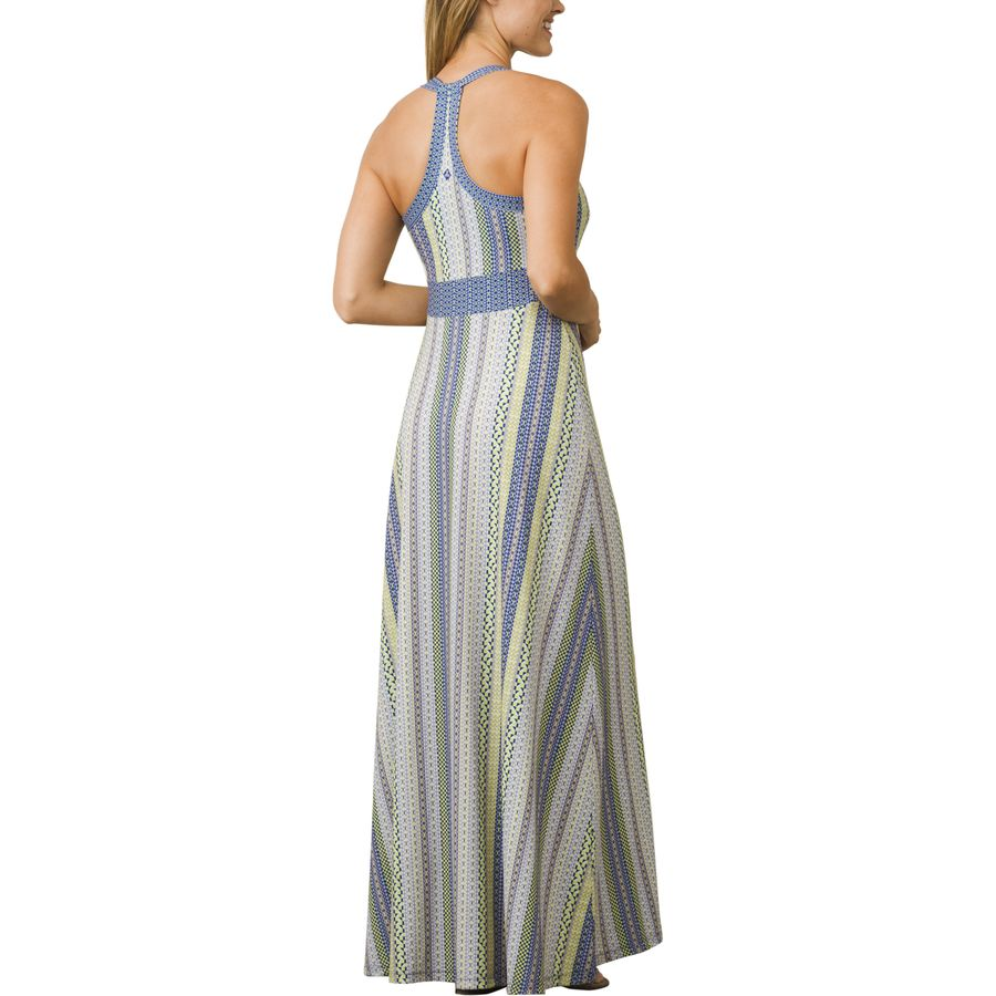 Prana Cali Maxi Dress Women S Backcountry Com