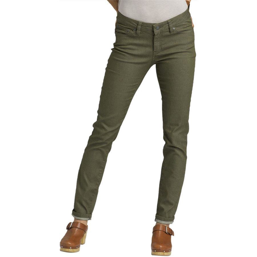 Prana Kayla Denim Pant - Womens