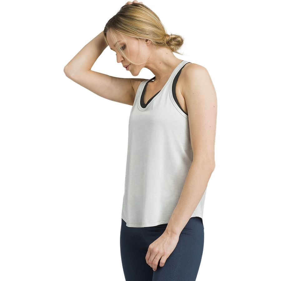 Prana Revere Tank Top - Womens
