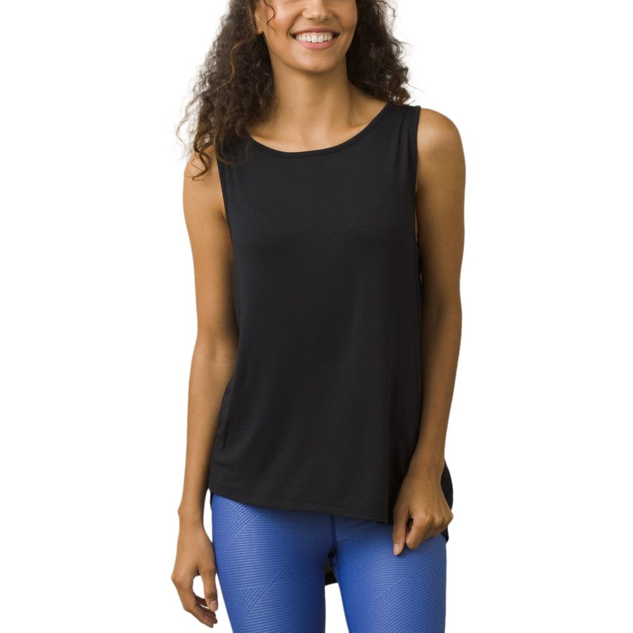 Prana Twisted Tank - Womens