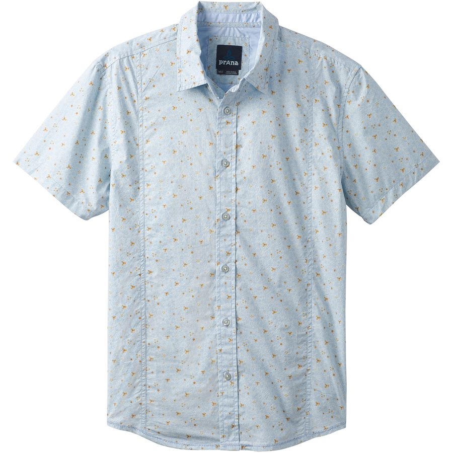 Prana Lukas Shirt - Mens